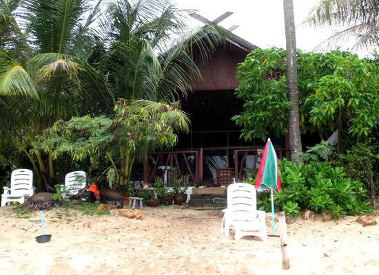 Bang Po Village