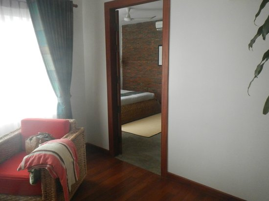 Casa Villa Independence: Both Rooms