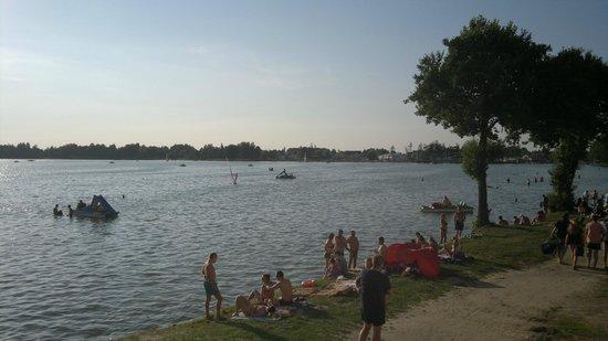 Lake Biale