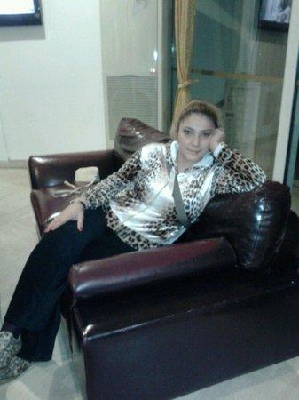 Royal Palm Resort : Ловве баре)))