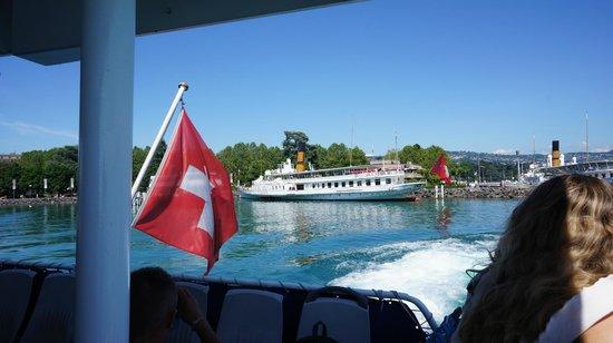 CGN : Кораблик