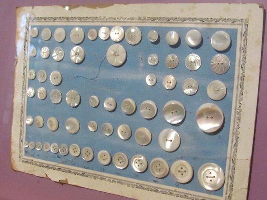 Musee de la Nacre et de la Tabletterie
