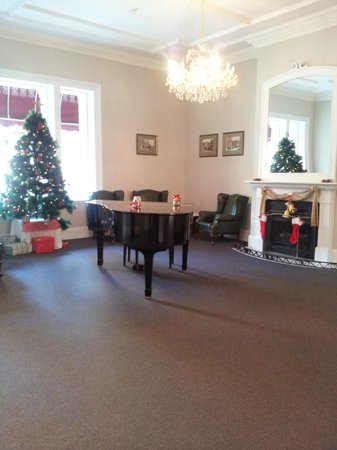 Hadley's Orient Hotel: Christmas at Hadleys