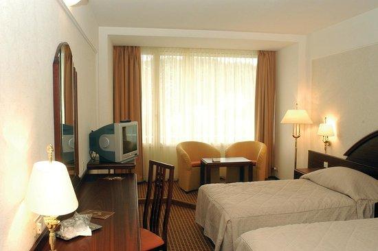 Aro Palace: Room