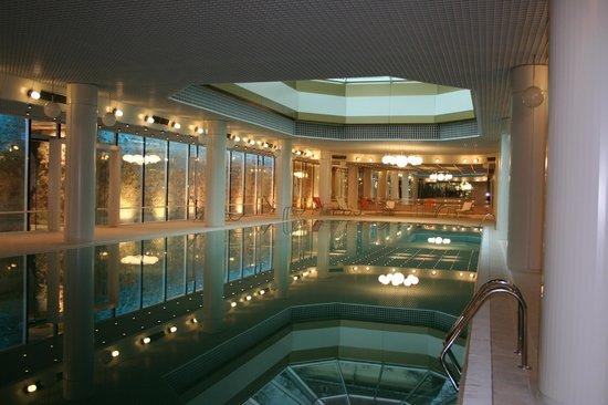 Aro Palace: Pool