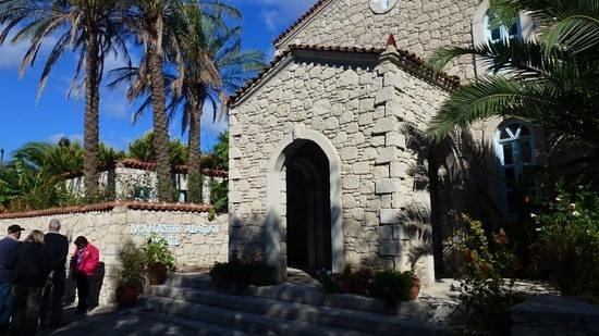 Manastir Alacati Hotel and Suites : street view