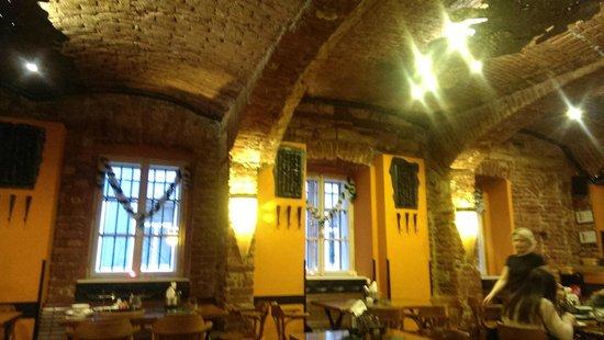 Restaurant Bredovsky Dvur: Бредовский двор, один из залов