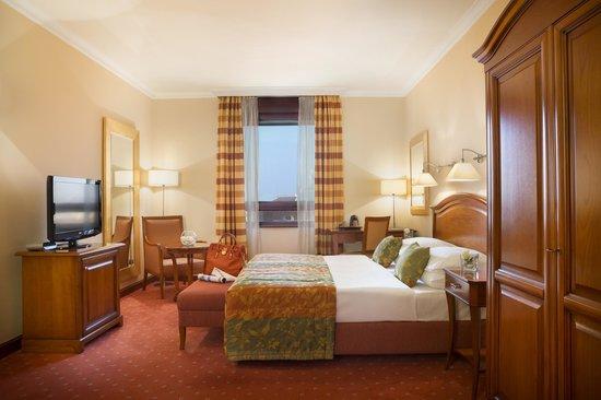 Best Western Premier Hotel Astoria: Executive room
