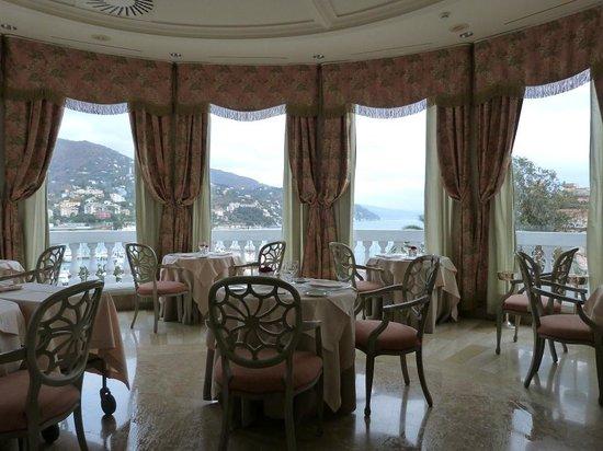 Ristorante Lord Byron: Lord Byron Restaurant