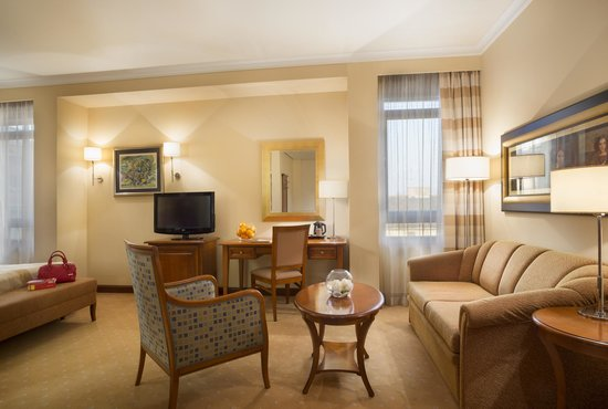 Best Western Premier Hotel Astoria: Executive room