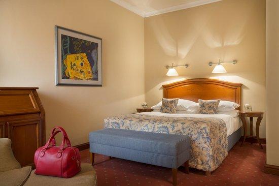Best Western Premier Hotel Astoria: Superior Executive room