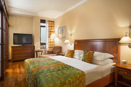 Best Western Premier Hotel Astoria: Suite