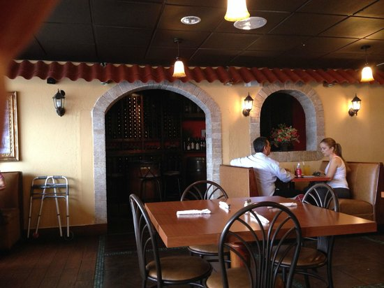Exceptional El Patio Restaurant: More Seating
