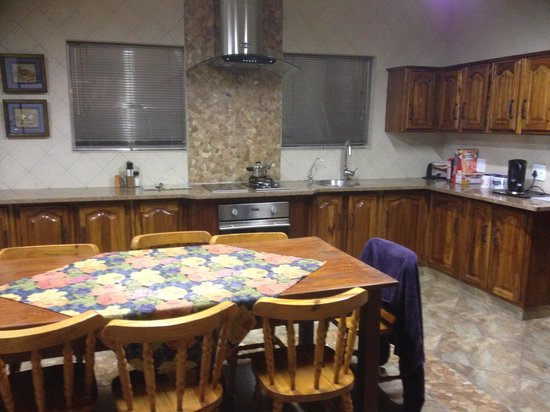 Modimolle Holiday Resort : Klip Huis