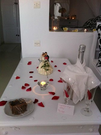 Artemis Villas: Welcome after the wedding