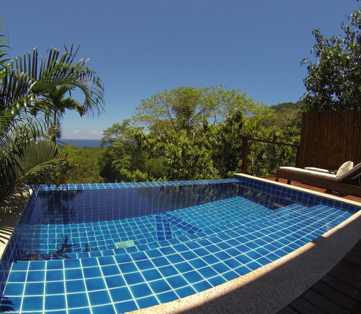 The Place Luxury Boutique Villas: Into the Blue