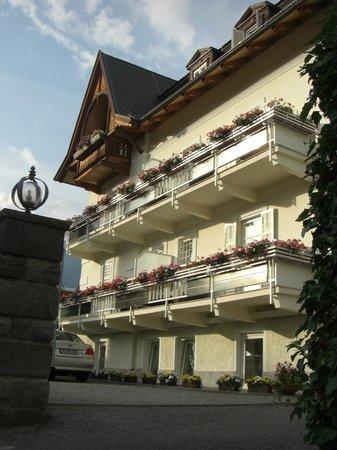 Hotel Villa Freiheim: hotel