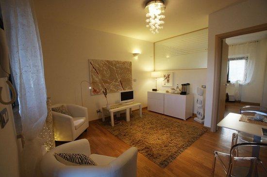Hotel & Residence Salotto Art