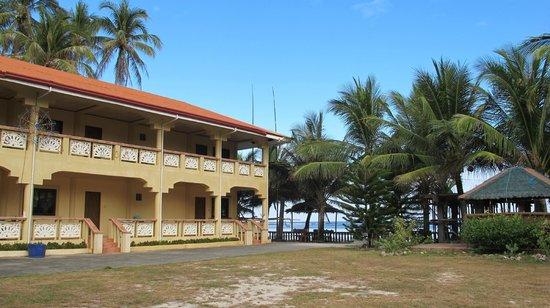 Ilog Malino Beach Resort