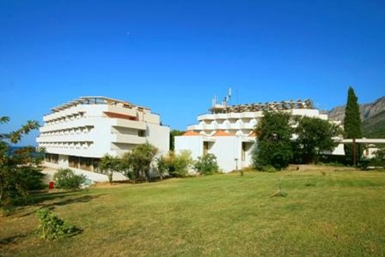 Photo of Laguna Hotel Gradac