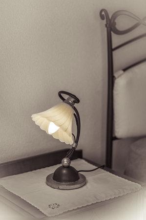 Albergo Al Ponte: Standart room