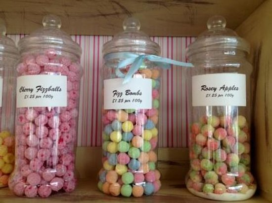 Gourmet Jelly Bean Wedding Favours Picture Of Sweet Tayloula