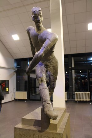 Stadium Feijenoord (De Kuip): Fijenoord Stadium 3