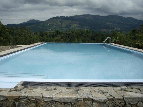 Elegant Hotel : Beautiful new swimming pool