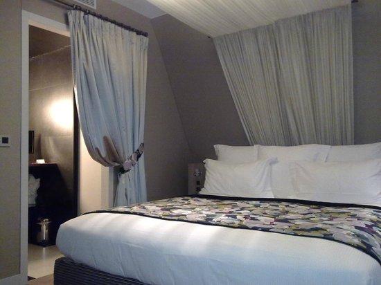 Hotel Regent's Garden : Superior room