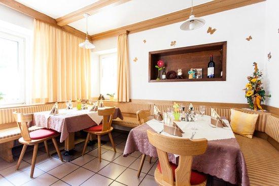 Gasthof Steg: Speisesaal
