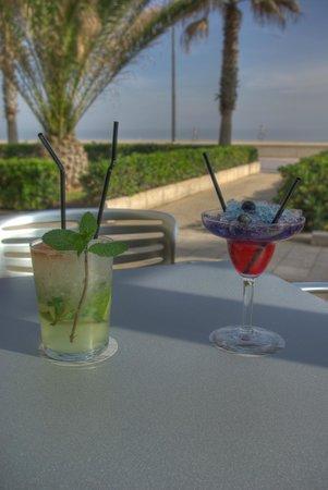 Terraza Omega Bar3 Picture Of Hotel Neptuno Valencia