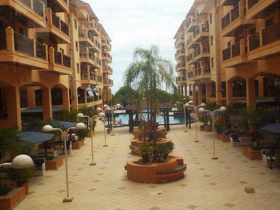 Jurerê Beach Village: Hotel