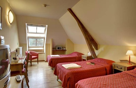Rooms picture of chateau du broutel rue tripadvisor