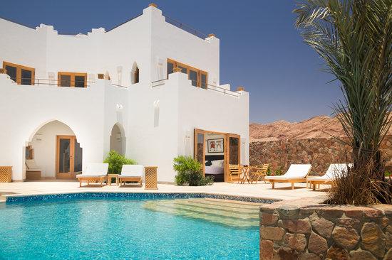 Red C Villas: 3 bedroom villa
