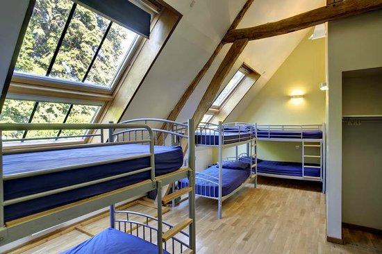 Rue, Frankrike: Rooms