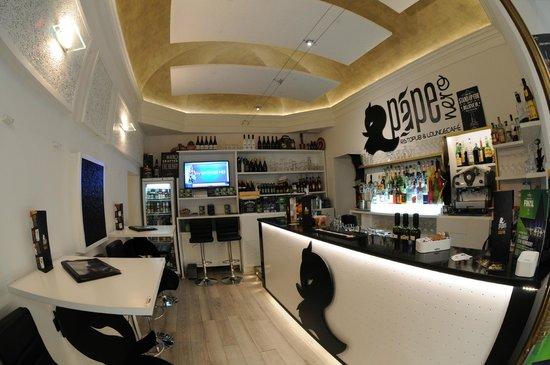 Pape Nero Ristopub e Loungecafe