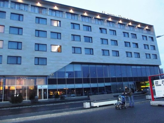Hotel Euroopa: Гостиница Европа