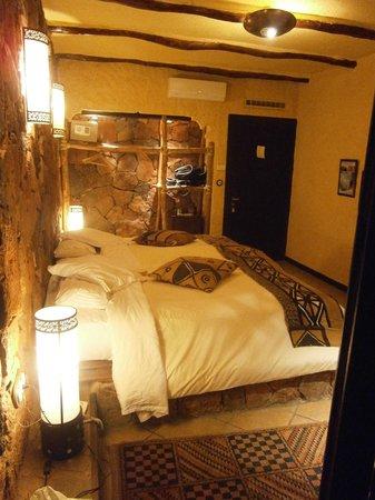 Hotel Xaluca Dades: le camere