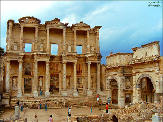 Ephesus Tours Day Tours