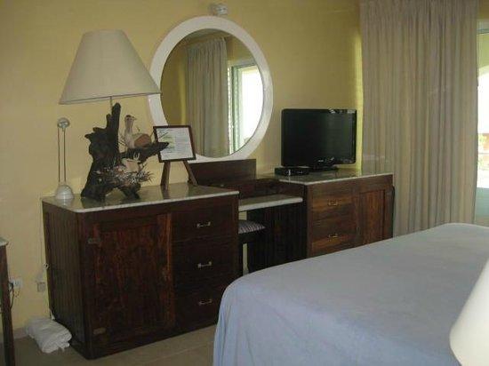 Color de Verano Village Apartments: bedroom