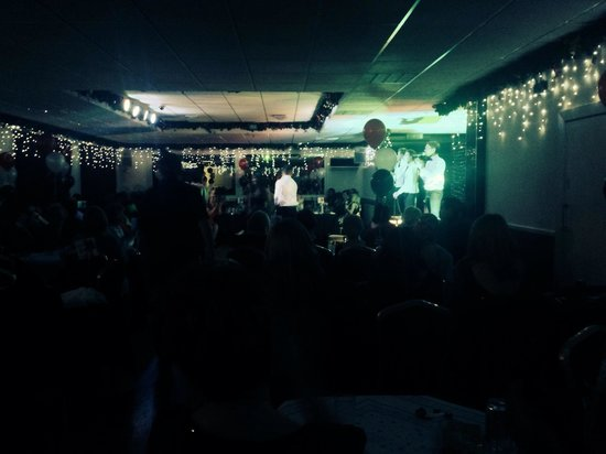 """King Robert Hotel: """"That this"""" at the king Robert! - tribute night 2013"""