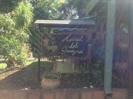 Guayra Guest House: El mejor