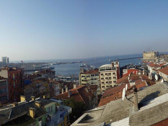 Tan Hotel Istanbul Bewertung