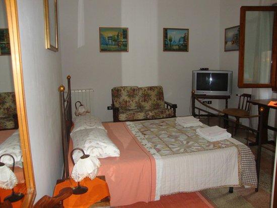 Al Borgo Vacanze B&B