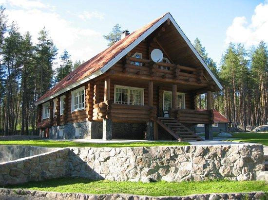 Medvezhka Hotel