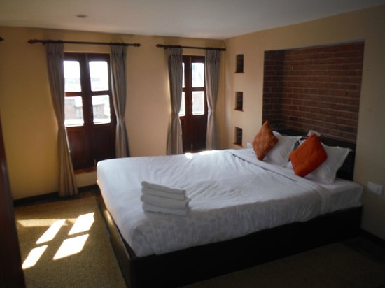 Thagu Chhen: Bedroom