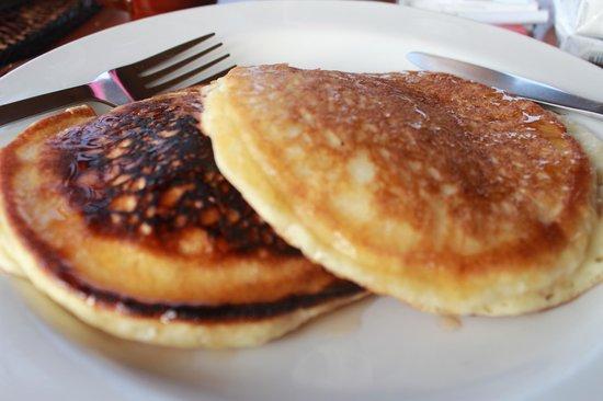 Seadive : banana pancake