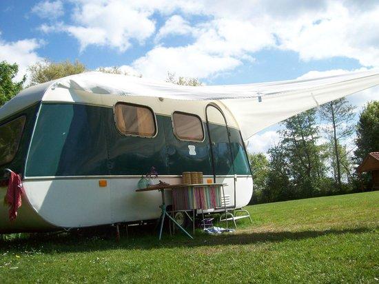 Camping en B&B Welgelegen: Camping welgelegen