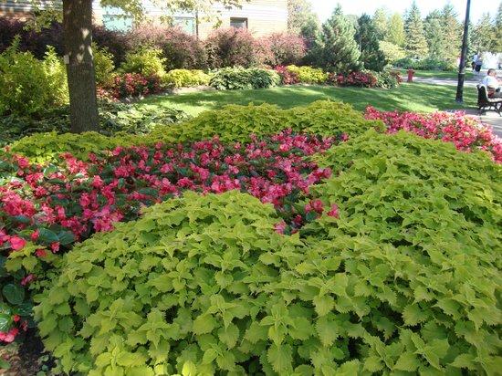 Montreal Botanical Gardens: Jardim Botânico de Montreal