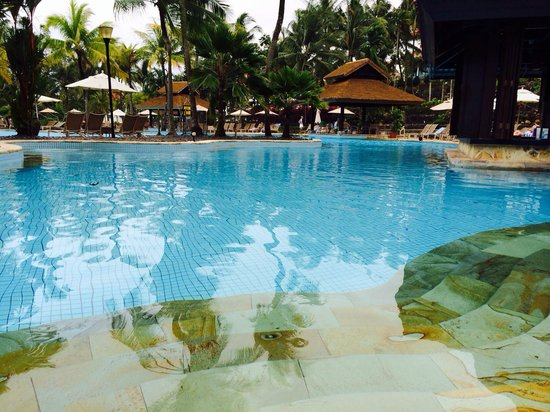 Bintan Lagoon Resort: Pool